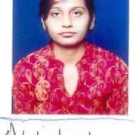 Abhilasha K. photo