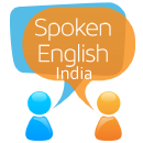 Spoken English India photo