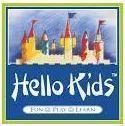 Hello Kids - Krishna  photo