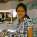 Nidhi D. photo