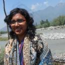 Dharini A. photo