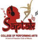 Saptak college of performing Arts photo
