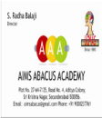 AIMS ABACUS ACADEMY photo