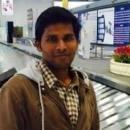 Yuvaraj Krishnan photo