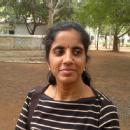 Sheela M. photo