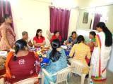 Eco-Friendly Silk Thread Jewellery Making Workshop On September 27th & 28th - 2014
