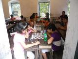 TTIS Tournament going on