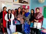 NIOS Students from Rajasthan