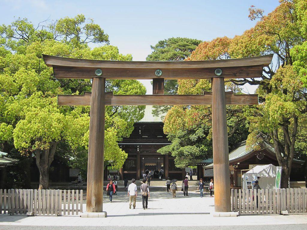 Itinerary 4H3M Tokyo: Tempat Wajib Kunjung dan Makan