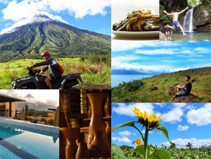 These Stunning Places In Albay Are Totally Worth Visiting Tripzilla Philippines