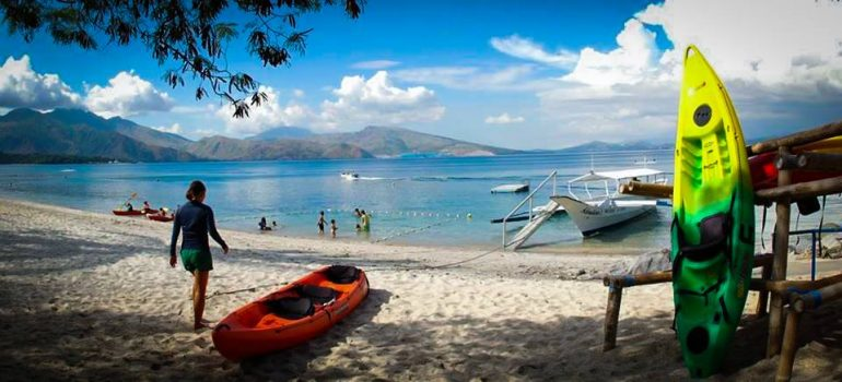 Image result for Top 5 Wild Places to Include in your Subic Itinerary