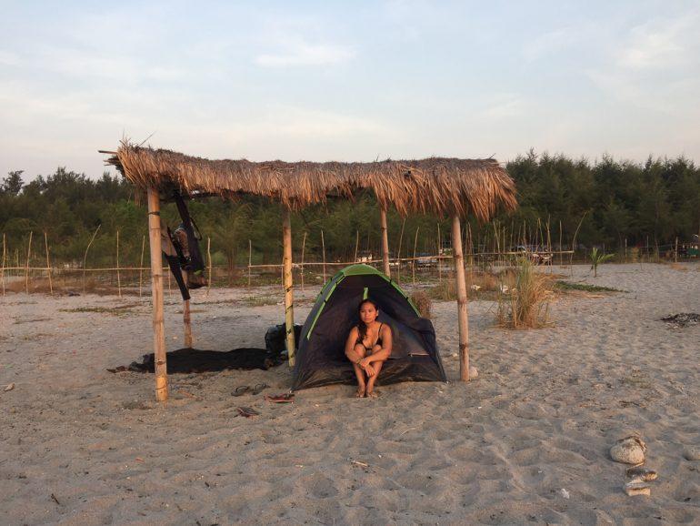 Zambales my 1 400 weekend getaway tripzilla philippines for Best weekend getaways in southeast