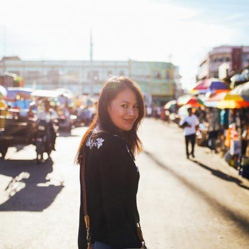 Johanna Michelle Lim
