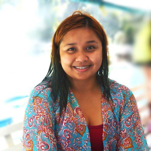 Keza Marie Enriquez