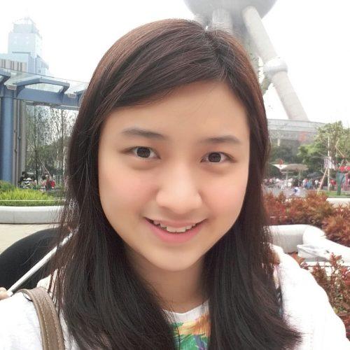 Kimberly Chua
