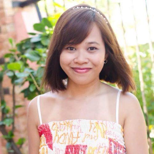Roxanne Tamayo