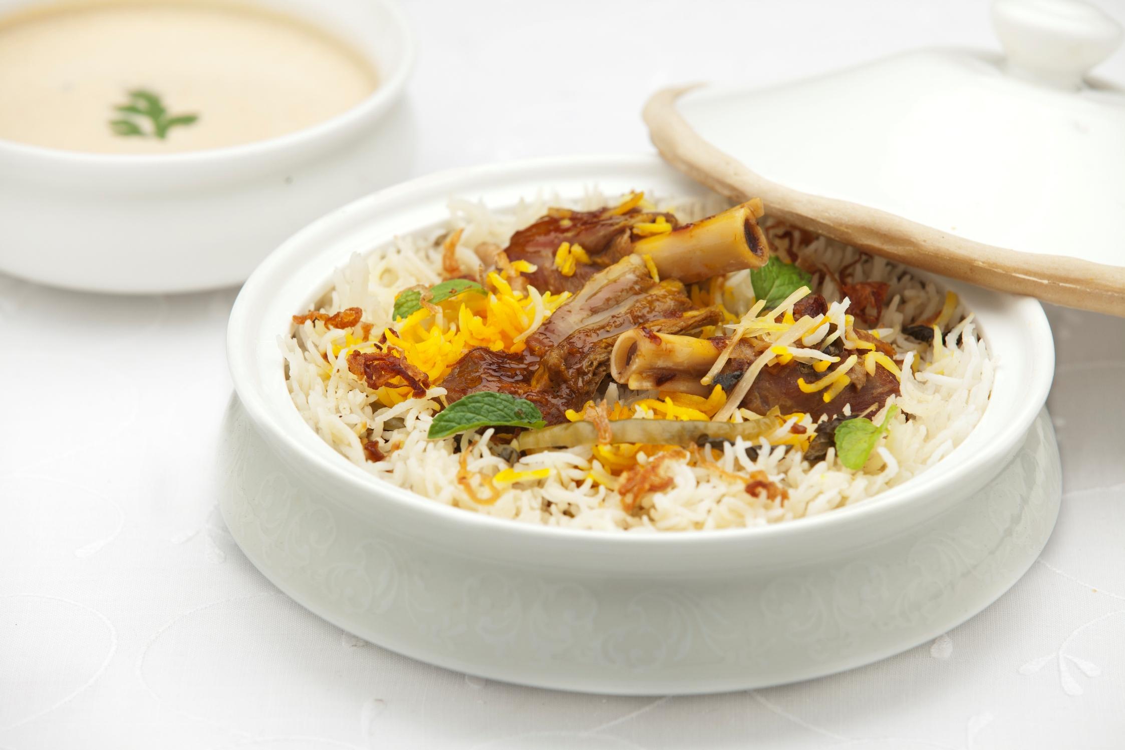 Dum pukht mumbai for Awadhi cuisine ppt