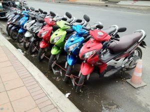 motorbike-rental