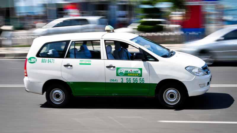 taxi-in-vietnam