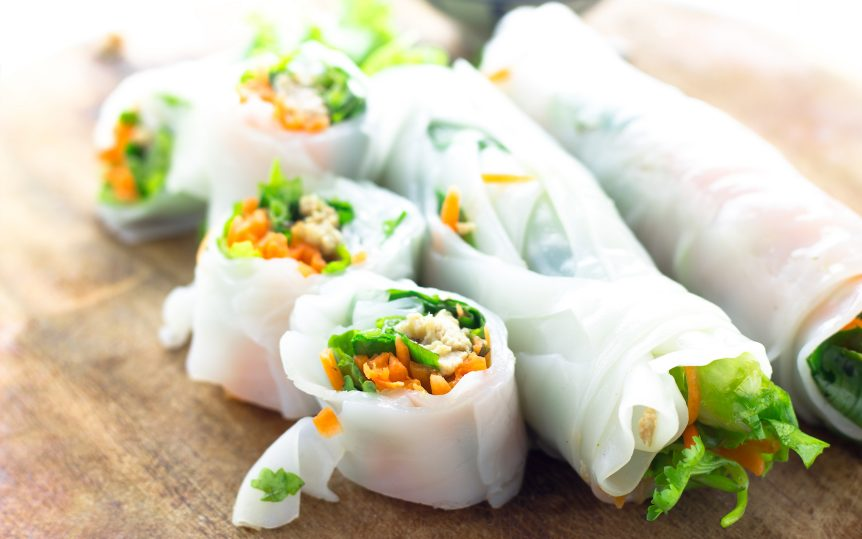 Vegetarian Guide for Expats Living in Saigon · Vis Estate