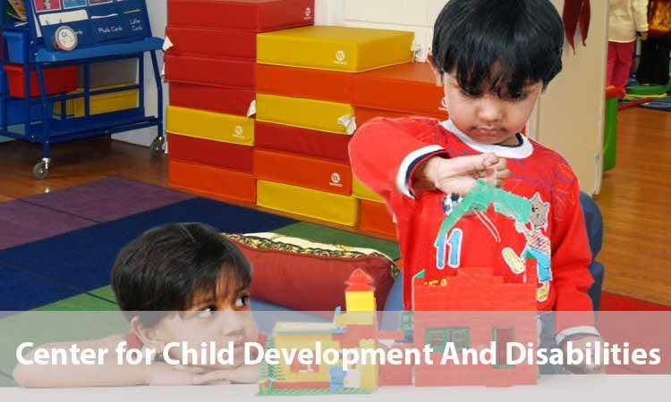 Center for Child Development and Disabilities