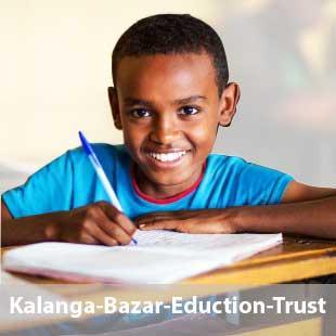 Kalanga Bazar Eduction Trust (KBET)