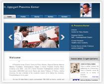 Dr. Ayyagari Prasanna Kumar