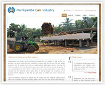 Manikyamba Coir Industry