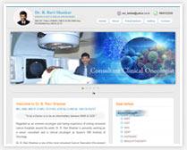 Ravi Shankar Oncologist