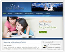 Vizag Home Tuitions