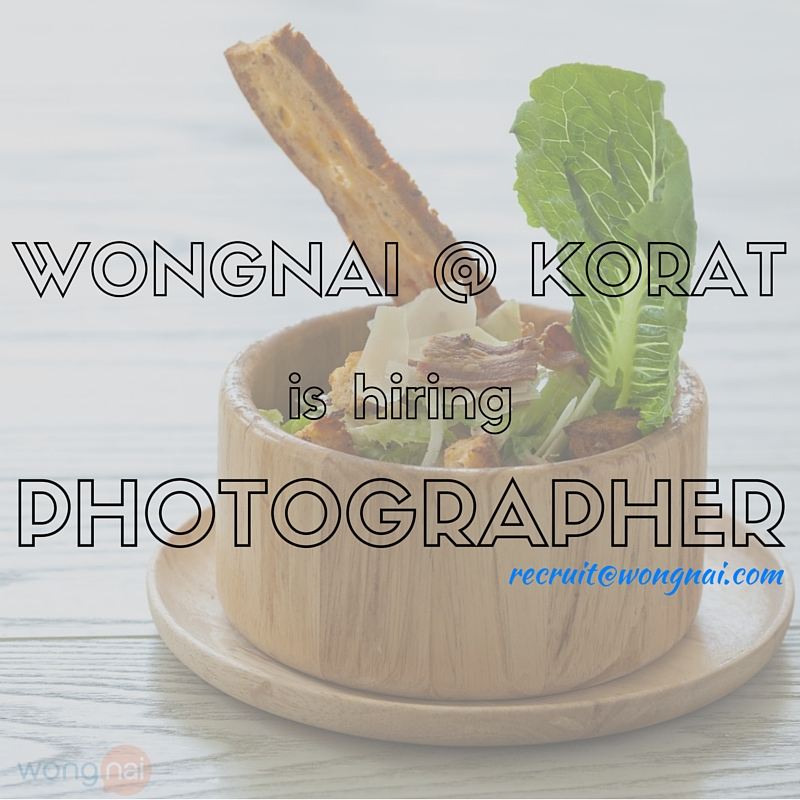 Photographer - Korat
