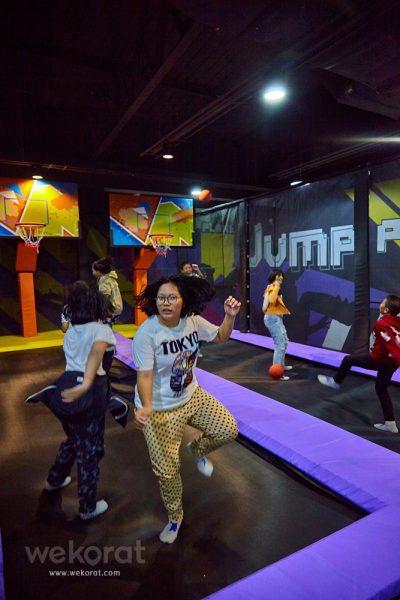 กระโดดกันให้สุดกับ Jump Planet