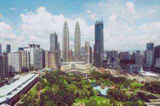 Malaysia - Photo by Sadie Teper on Unsplash