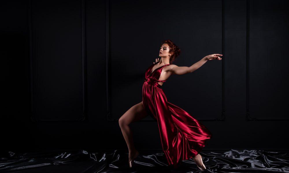 Contemporary Dance - Photo by Andrey Zvyagintsev on Unsplash