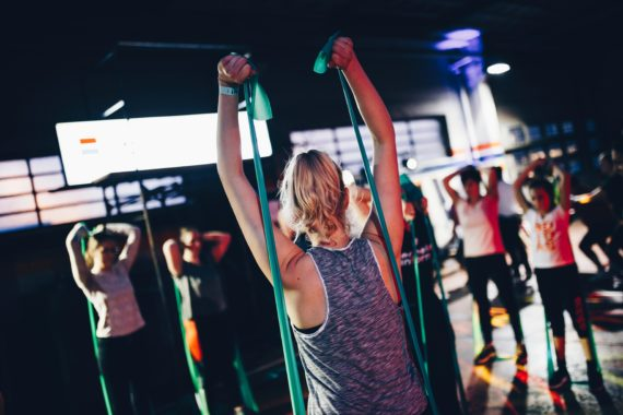 beat-the-haze-indoor-fitness-class