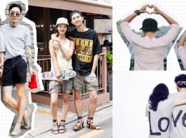 แฟชั่น ชุดคู่ สำหรับอากาศร้อนๆแบบเมืองไทย! (สไตล์#14)