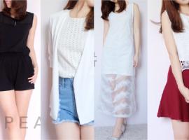 ร้าน Sopearl เสื้อผ้า ชุดทำงาน สำหรับสาวยุคใหม่  (ร้านค้าแนะนำ#3)