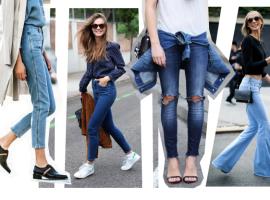 วิธี เลือกกางเกงยีนส์ ให้หุ่นของคุณดูดีกว่าเดิม! (สไตล์#6)