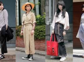 แต่งตัวไปทำงาน สนุกๆ สไตล์สาวญี่ปุ่น กันเถอะ! (สไตล์#29)