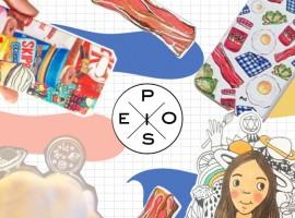 ร้าน PoiseShop เคสมือถือ กับลายเส้นที่โดดเด่น (ร้านค้าแนะนำ#15)