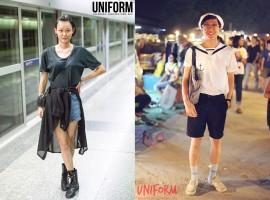 "SHOPSPOT PEOPLE: คุยกับเพจดัง ""UNIFORM"" ว่าด้วยเรื่อง STREET FASHION และการแต่งตัวของวัยรุ่นไทย (สัมภาษณ์ ShopSpotters #4)"