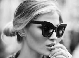รูปหน้าแบบไหนต้อง เลือกแว่นกันแดด ยังไง? บทความนี้มีคำตอบ! (สไตล์#32)