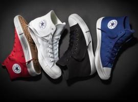 Converse ปรับดีไซน์ Chuck Taylor All Star ครั้งแรกในรอบร้อยปี !