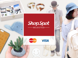 ShopSpot Selected
