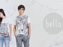 bello แบรนด์คูลๆ กับ เสื้อยืดที่เป็นมากกว่า เสื้อยืด (ร้านค้าแนะนำ #19)