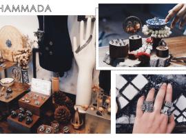 Series ร้านเครื่องประดับ เด็กศิลปากร Part 2 :  ร้าน Thammada Design ผลงานไทย ดังไกลถึงต่างประเทศ  (สัมภาษณ์ร้านค้า #12)