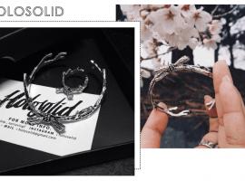 Series ร้านเครื่องประดับ เด็กศิลปากร Part 3 : ร้าน Holosolid สไตล์แหวนของหนุ่มมาดเท่ (สัมภาษณ์ร้านค้า#14)