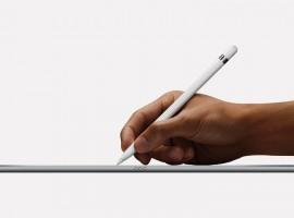 Apple Pencil : ดินสอวิเศษ สร้างเส้นหนักเบา บนจอแท็ปเล็ตได้ง่ายๆ แค่จรดปลายปากกา!