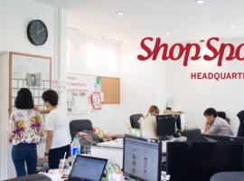 """พาทัวร์บรรยากาศการทำงานที่ """"ShopSpot"""" สตาร์ทอัพรุ่นเก๋าย่านอารีย์"""