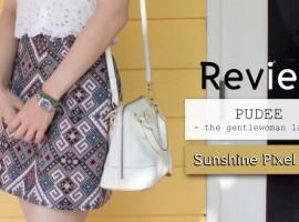 Review กระโปรง Sunshine pixel skirt : กระโปรงสวยสไตล์ญี่ปุ่น จากแบรนด์ Pudee (รีวิว #10)